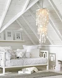 make your own capiz shell chandelier httpwwwcompletely coastal capiz shell lighting fixtures