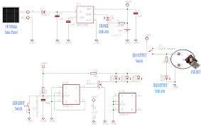 solar window charger circuit Solar Panel Circuit Diagram Schematic solar window charger schematic solar panel circuit diagram schematic pdf