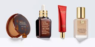 lauder makeup and skincare s