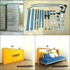 diy wall bed bed hardware horizontal bed kit wall bed bed mechanism wall bed hardware