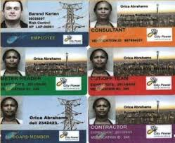 City Of Residents Using To Fraudsters Fake Warns Power Rob Id Cards rEwqvZr74