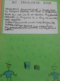 my favourite book essay for class  my favourite book essay for class 3