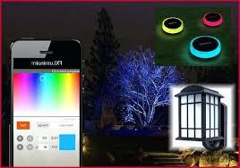 smart outdoor lighting. Smart Landscape Lighting Outdoor Ideas Smartphone