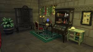 Sims Interior Design Game Making The Most Of Build Mode In The Sims 4 Realm Of Magic