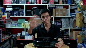 Robot hút bụi lau nhà Xiaomi Roborock S6 MaxV Bản Quốc Tế [ Mở Hộp ] -  JOLAVN - YouTube
