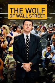 s like the wolf of wall street