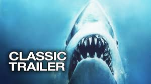 <b>Jaws</b> Official Trailer #1 - Richard Dreyfuss, Steven Spielberg Movie ...