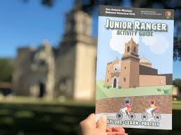 Kids love to color by numbers and we've got a bunch for you to choose from. Kids Youth San Antonio Missions National Historical Park U S National Park Service