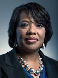 """Bernice King on her family's legacy: """"What was once something I ..."""