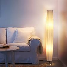 living room floor lighting. Albrillo LED Floor Lamp With Fabric Shades, 46 Inch Tall Contemporary Standing Modern Lamps Living Room Lighting