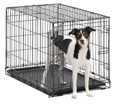 Midwest Icrate Size Breed Chart Details About Midwest Homes For Pets Dog Crate Icrate Single And Double Door Folding Metal