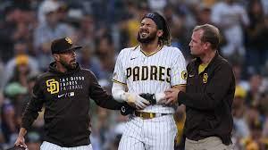 Fernando Tatis Jr. injury: Padres place ...