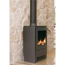freestanding gas stove fireplace. Impressive Nestor Martin R45 Direct Vent Gas Stove From Throughout Freestanding Fireplace Modern A