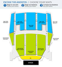 Oxnard Performing Arts Center Seating Chart En Pareja Dos Oxnard Performing Arts Center Tickets Boletos