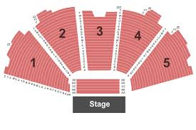Civic Center Auditorium Amarillo Tx Seating Chart Buy Darci Lynne Tickets Seating Charts For Events