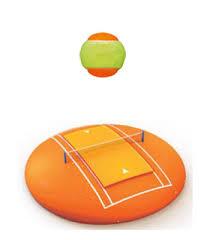 Hac Tennis - Cours jeunes -12 ans
