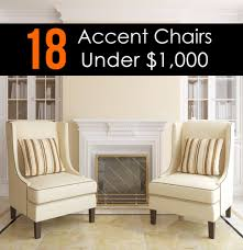 Accent Wingback Chairs Living Room 48 Accent Arm Chairs Cheap Wingback Chairs