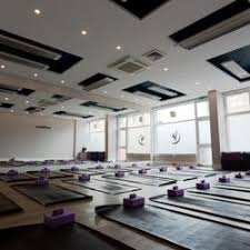 photo of yoga s got hot edinburgh midlothian united kingdom studio