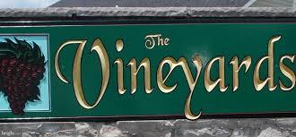 Image result for the vineyards sign martinsburg wv