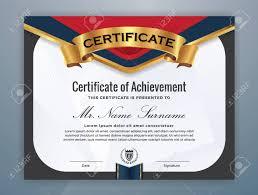 Professional Certificates Templates Multipurpose Modern Professional Certificate Template Design