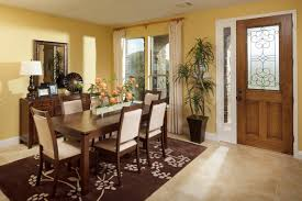 Paint Colors For Living Room And Dining Room Dining Room Decorating Color Ideas Simple Dining Room Interior