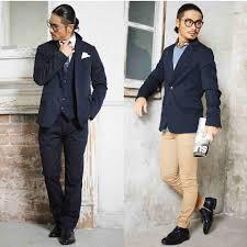 50代男性だからこそできるファッションとは50代に似合うコーデ紹介