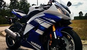 2014 yamaha r6 the journey to a dedicated track bike motochaotic