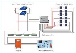solar grid tie inverter circuit diagram lovely wiring diagram for rh golfinamigos com solar panel wiring diagram solar system wiring
