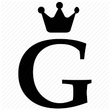 letter g alphabet crown english g letter royal icon icon search engine