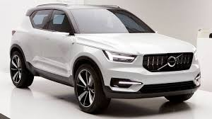nuove volvo 2018. beautiful volvo volvo xc40 coming soon inside nuove volvo 2018