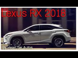 2018 lexus suv models. brilliant models lexus rxmodel 20182018 rxreviewlexus rx 2018 with lexus suv models