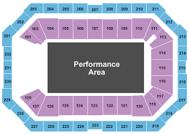 Dickies Arena Fort Worth Tx Seating Chart Dickies Arena Seating Chart Fort Worth