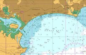 Poole Bay Marine Chart 2175_0 Nautical Charts App
