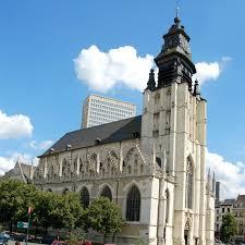 la chapelle de la. Eglise Notre Dame De La Chapelle L