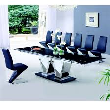 8 seater dining table 8 seater glass dining table wayfair 6 seater dining table set white