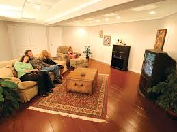 Finish Basement Design Delectable Total Basement Finishing Why We're The Best Basement Finishing