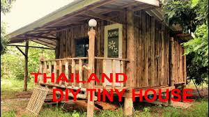 Small Picture DIY TINY HOUSE SUPER CHEAP YouTube