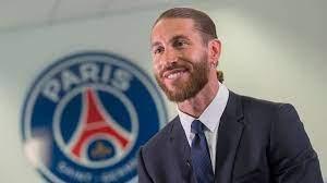 El primer entrenamiento de achraf hakimi. Paris Saint Germain News Ramos Und Wijnaldum Als Neue Psg Leader Fussball News Sky Sport