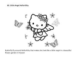 60 hello kitty pictures to print and color. Free Printable Hello Kitty Coloring Pages For Kids