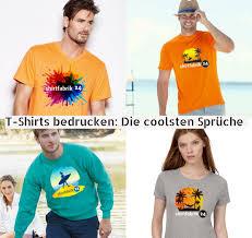 T Shirts Bedrucken Coole Sprüche Und Nützliche Tipps