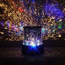 amazing sky star pattern projector lamp night light black 3 aa