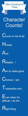 respect lesson plan the six pillars of character character  six pillars of character essay 6 pillars of character counts
