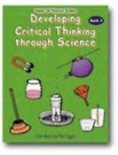 Critical Thinking Co    Developing Critical Thinking Through