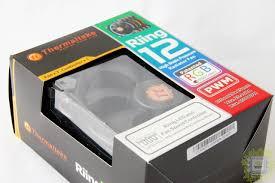 Обзор комплекта <b>вентиляторов Thermaltake Riing</b> 12 LED RGB (3 ...