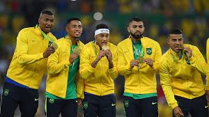 Maybe you would like to learn more about one of these? Brazil Qualify For Football At 2020 Summer Olympics Cgtn