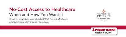 New Mexico Retiree Health Care Authority