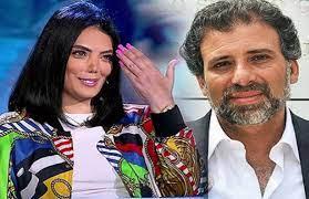 حورية فرغلي تعيش الندم بعدما تركها خطيبها بسبب خلع ملابسها مجبرة من قبل  المخرج خالد يوسف