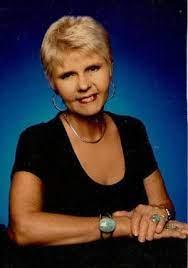 Jeanette Riggs | Obituaries | purcellregister.com
