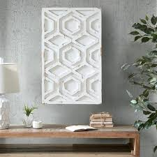 white wooden wall art ink ivy white wooden wall art with pattern whitewashed wood wall art