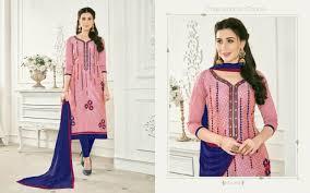 Salwar Kameez Designs Catalogue Free Download Supriya Vol 2 By Salwar Suit Silk 1209647 Hd
